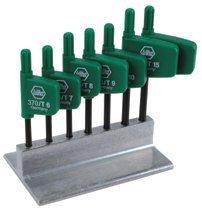 Wiha Tools 37090 Wiha Tools Flag Handle Torx Key Sets
