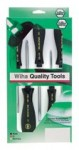 Wiha Tools 52090 Wiha Tools MicroFinish Non Slip Grip Screwdriver Sets