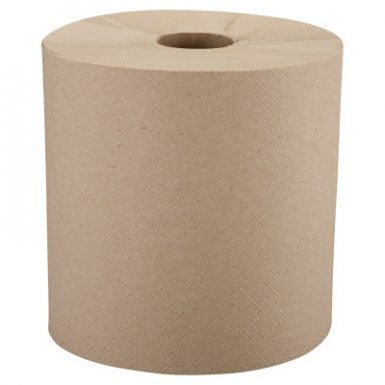 Windsoft WIN12806 Non-Perforated Hardwound Roll Towels