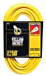 Woods Wire 2885 Yellow Jacket Power Cords