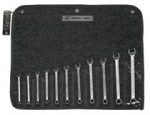 Wright Tool 750 11 Pc Combination Wrench Sets