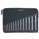 Wright Tool 714 14 Pc. Combination Wrench Sets