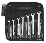 Wright Tool 707 7 Pc. Combination Wrench Sets