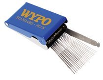 wypo STANDARD-PLUS Tip Cleaner Kits