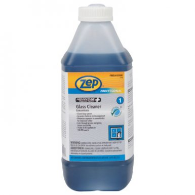 Zep Professional R35501 Advantage+ Glass Cleaners