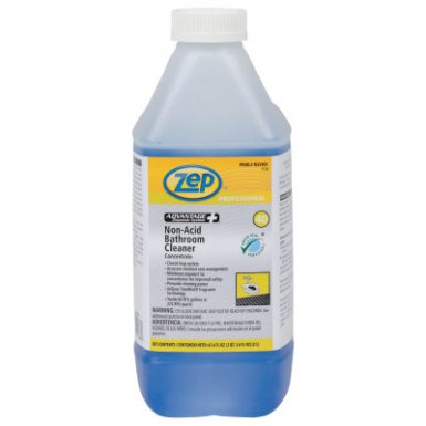 Zep Professional R35901 Advantage+ Non-Acid Bathroom Cleaners