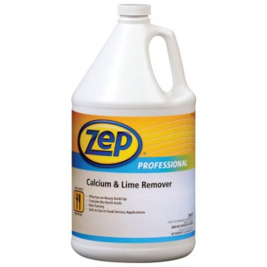 Zep Professional R11524 Calcium & Lime Removers