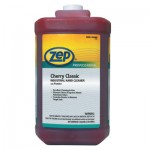 Zep Professional R04860 Cherry Classic Industrial Hand Cleaner with Pumice