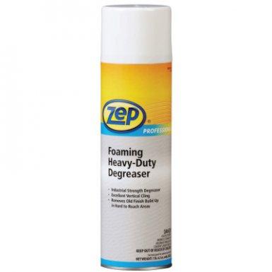 Zep Professional R06701 Foaming Heavy Duty Degreasers