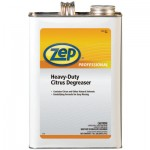 Zep Professional R07724 Heavy Duty Citrus Degreasers