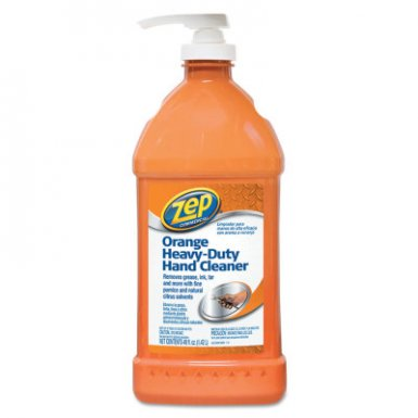 Zep Professional 1047495 Orange Hand Cleaners