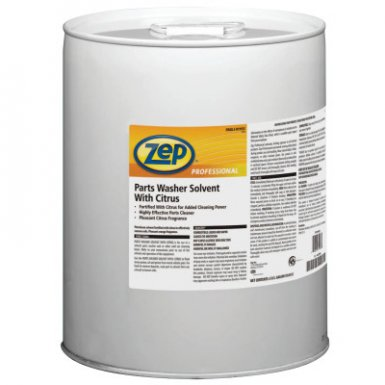 Zep Professional R19935 Parts Washer Solvents