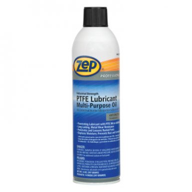 Zep Professional 1047565 PTFE Lubricant Multi-Purpose Oil