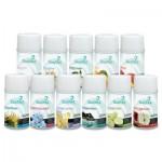 Zep Professional TMS1043978 TimeMist Metered Aerosol Fragrance Dispenser Refills