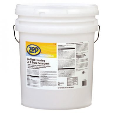 Zep Professional R08235 Touchless Foaming Car & Truck Detergents