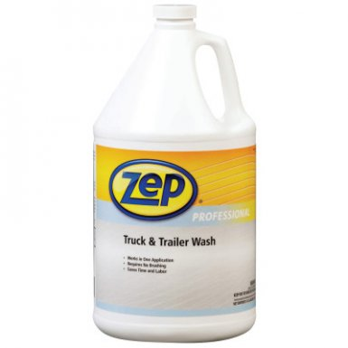Zep Professional R08024 Truck & Trailer Washes