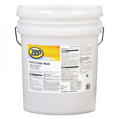 Zep Professional R08035 Truck & Trailer Washes
