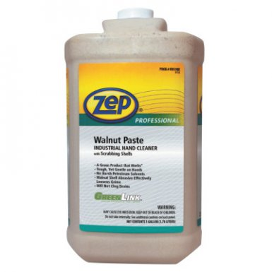 Zep Professional R05360 Walnut Paste Hand Cleaners