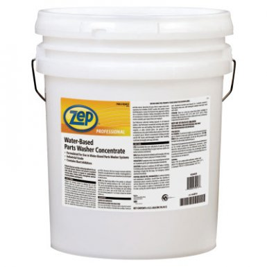 Zep Professional R20435 Water-Based Parts Washer Concentrates
