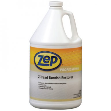 Zep Professional R03824 Z-Tread Burnish Restorer