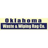 Oklahoma Waste & Wiping Rag